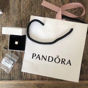 Pandora Las Vegas Exclusive dice charm